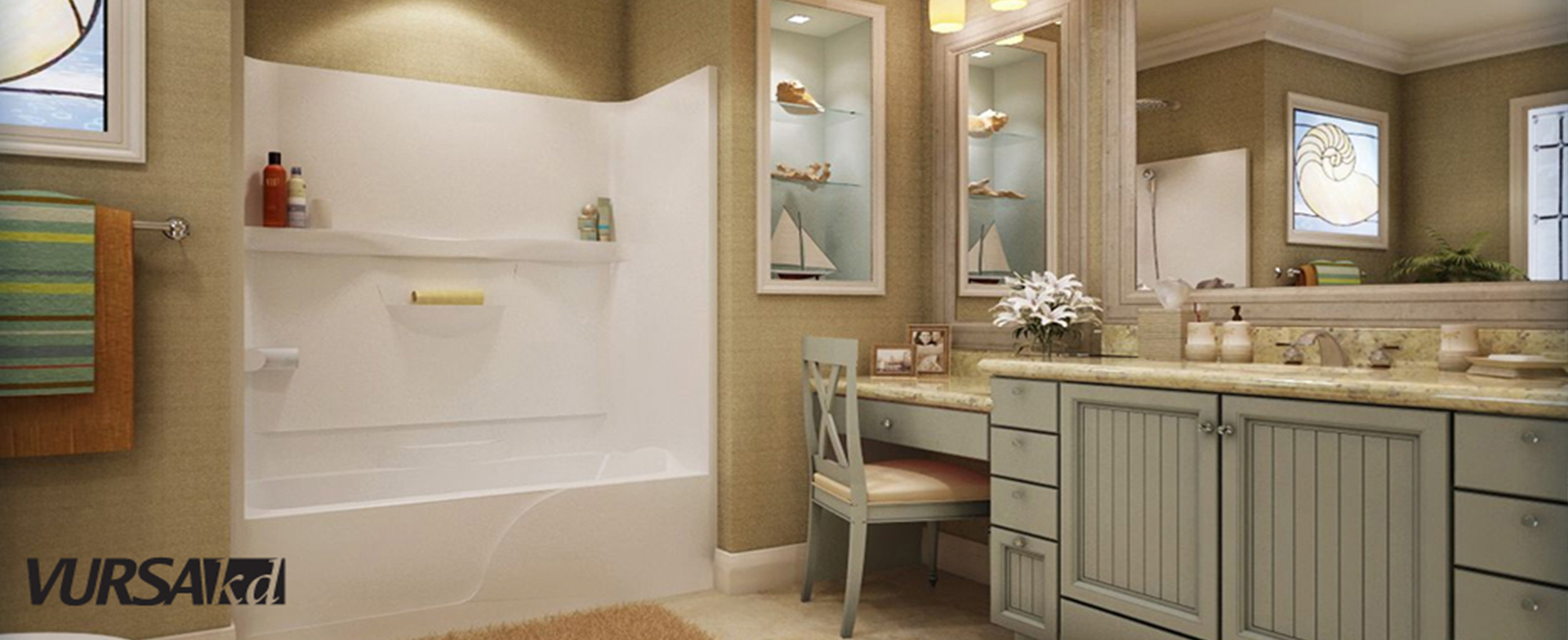 American Bath And Shower Company oasis